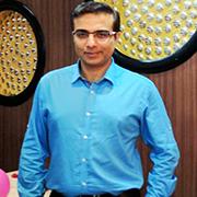 Dr. Ashish Makkar