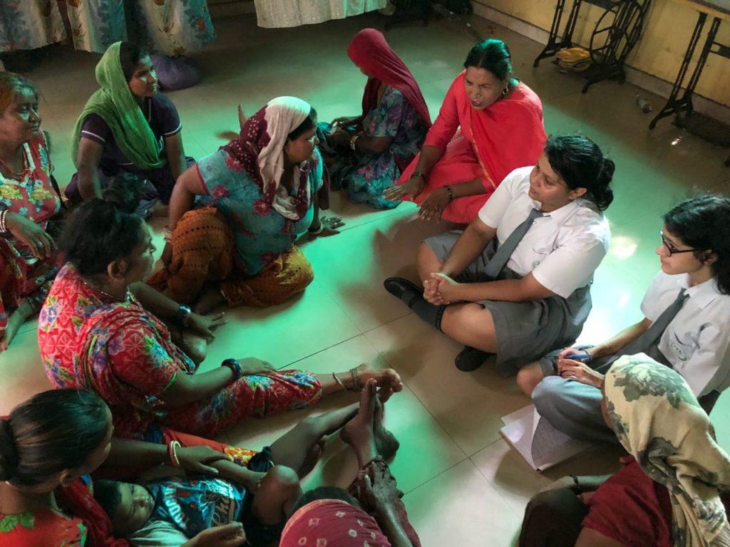 SPYM Shelter: Decoding Menstrual Hygiene