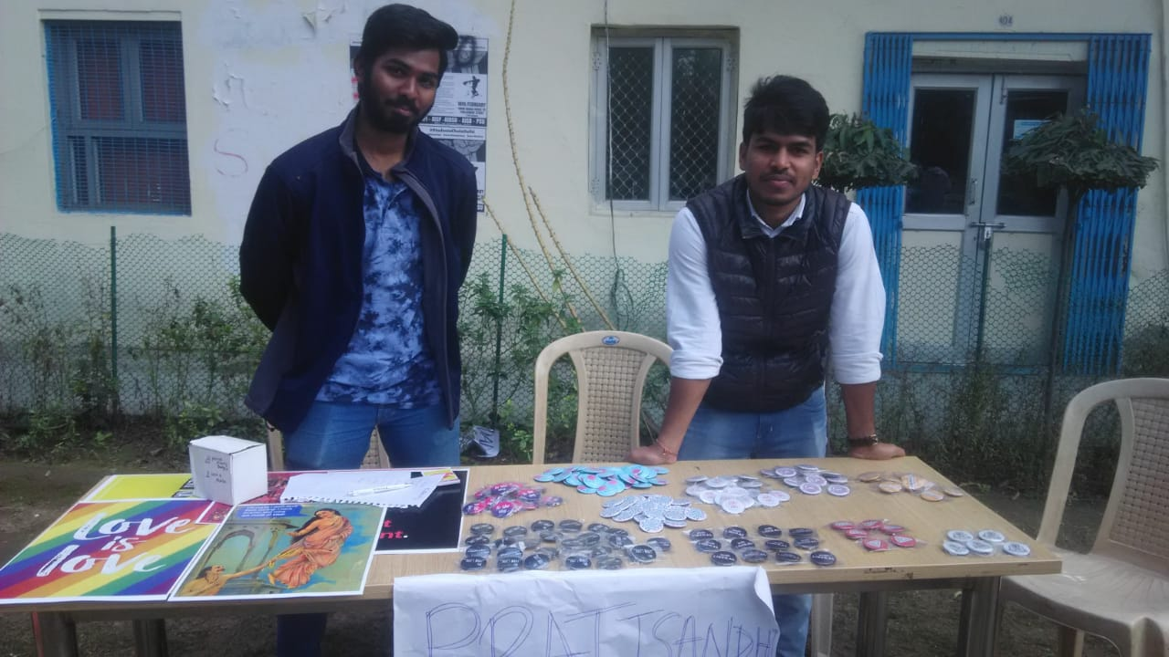 Cynosure: Kamla nehru College