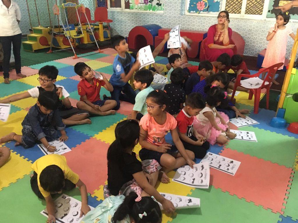Safe, Unsafe, and Unwanted: SkoolBag Preschool
