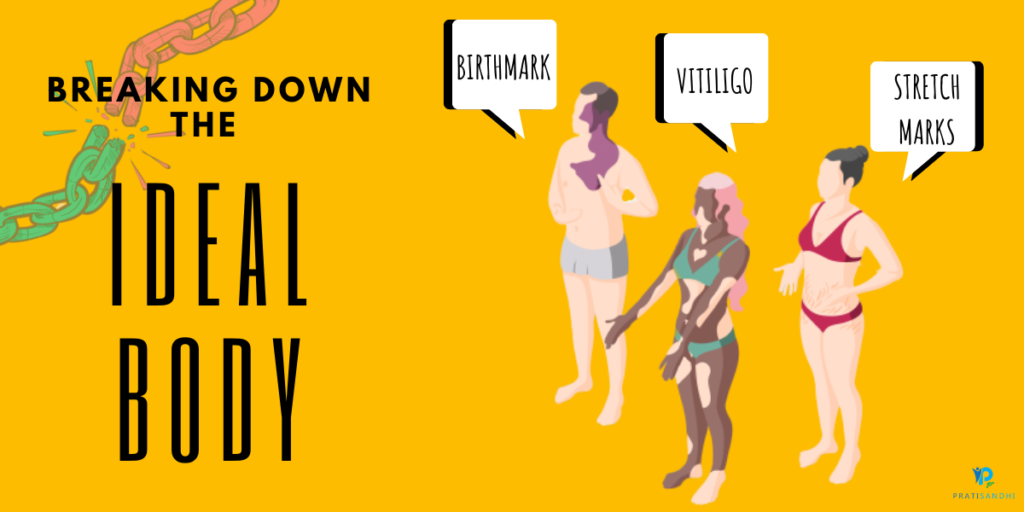 Breaking Down the 'Ideal Body'