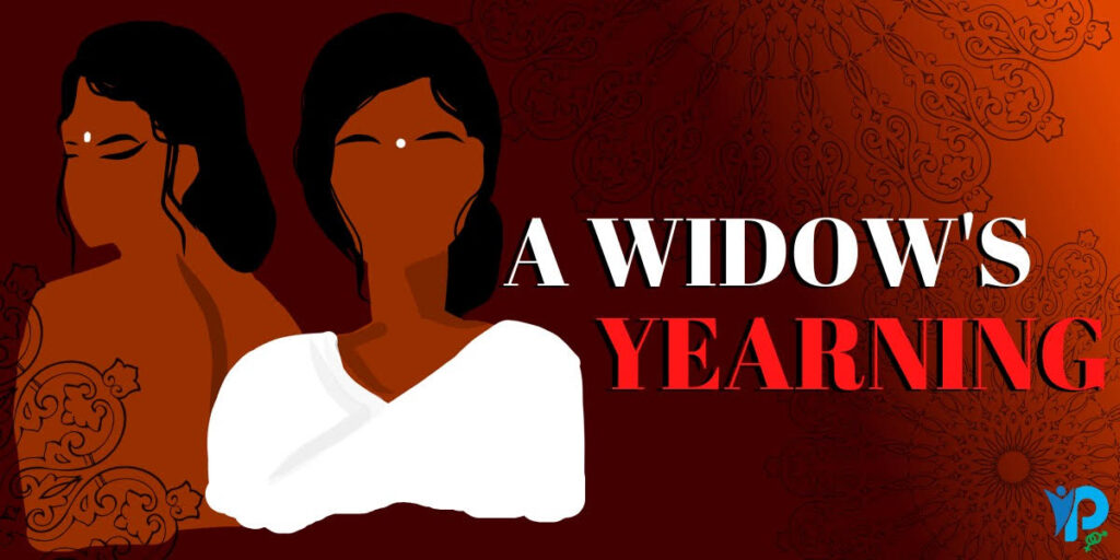 A Widow's Yearning: The Loss of Sex