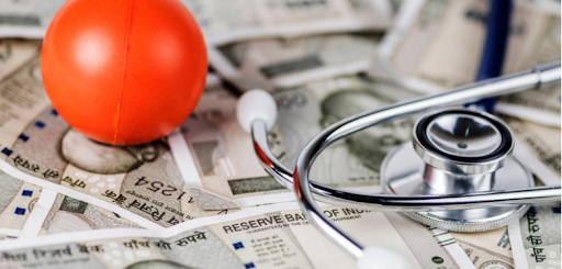 Let's Face it, Healthcare in India is Expensive!