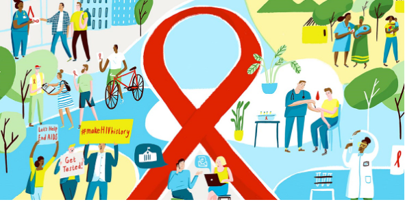 Media and its HIV/AIDS Takes