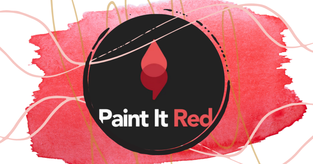 Painting It Red: An Interview with Ananya Chhaochharia