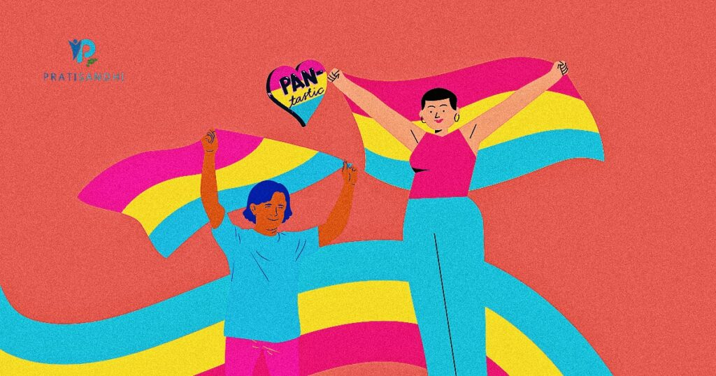 What Is It Like Being A Pansexual?