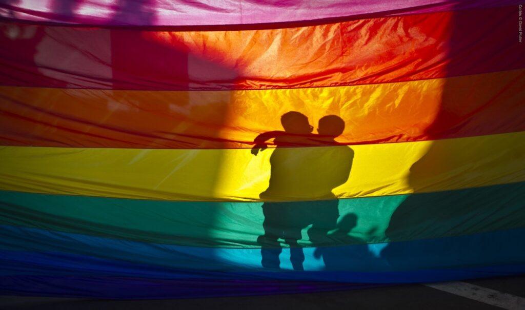 pride, flag, judgement